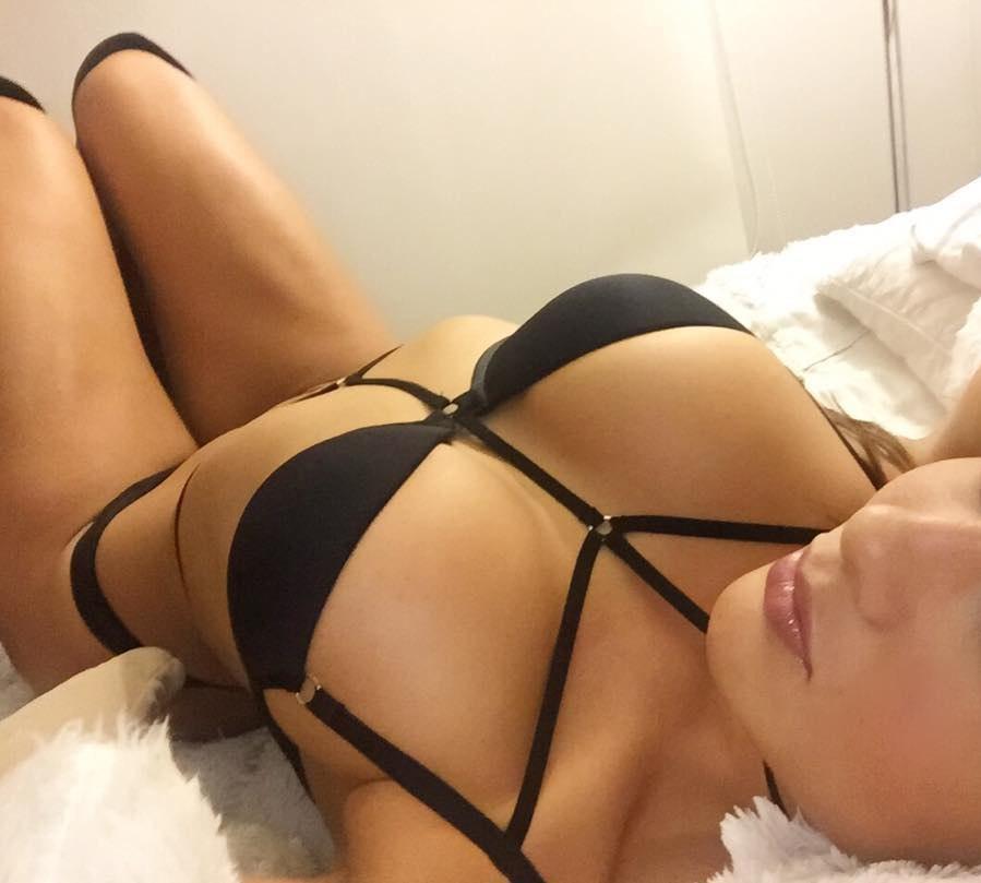 Kıbrıs Seks Uzmanı Escort Zeynep